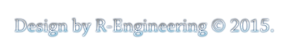 This site is designed and copyright by R-Engineering