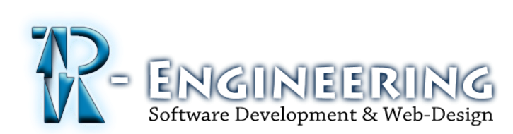 R-Engineering Software Development and Web-design